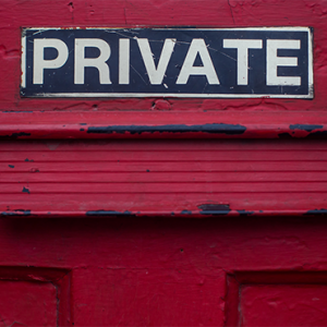 Care certificate standard 07: Privacy and Dignity